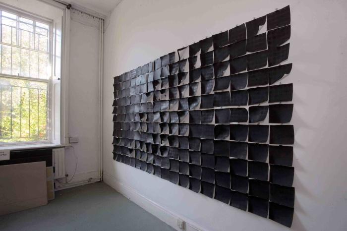 Dark Inventory (Installation)